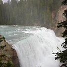 White falls by zumi
