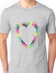 Love (Music) Unisex T-Shirt