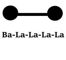 Ba-La-La-La-La by YumasArt