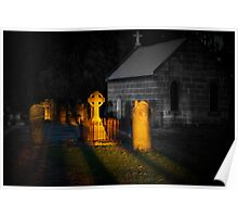 Parramatta Cemetery  Poster