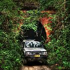 Tunnel Vision by TakeItOffroad