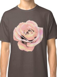 Vintage Rose Classic T-Shirt