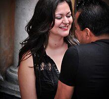 Crisitna & Carlos by DaylightMagic