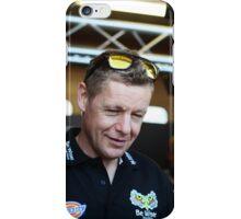 """Chris """"Stalker"""" Walker iPhone Case/Skin"""