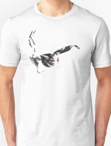 The place beyond the pines sunglass face Unisex T-Shirt