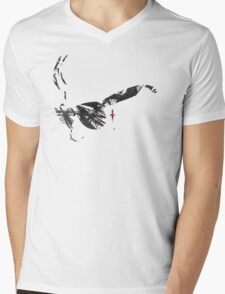 The place beyond the pines sunglass face Mens V-Neck T-Shirt