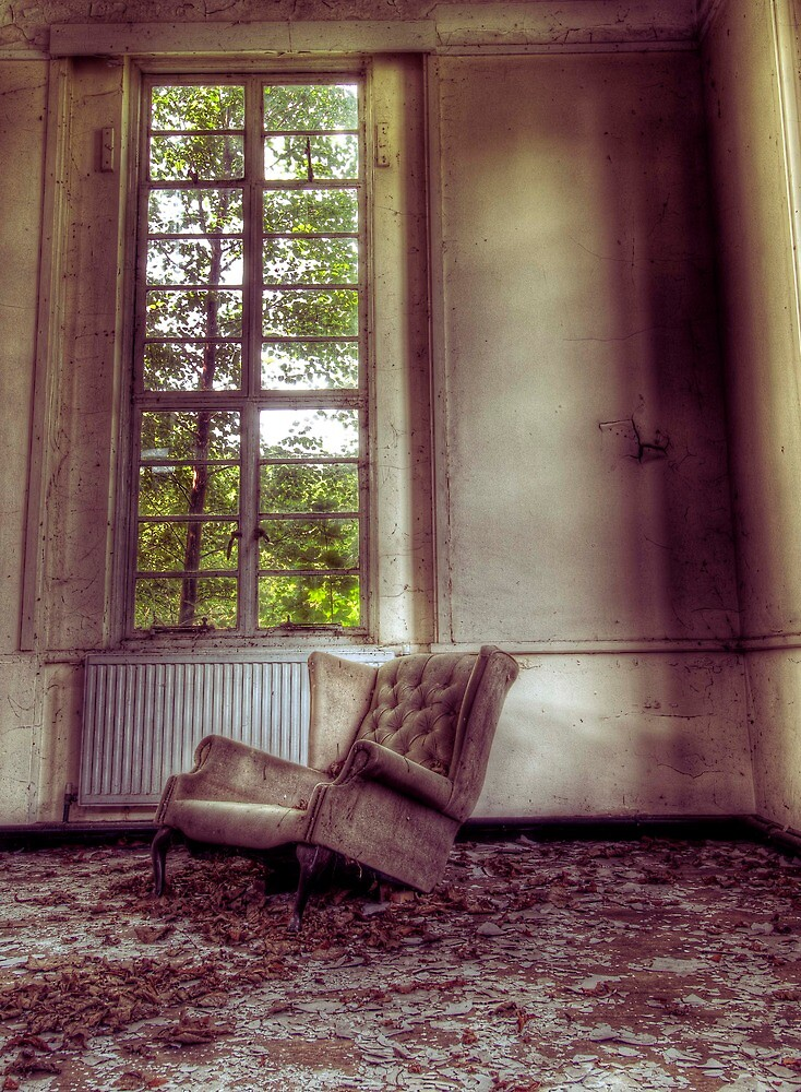 Dereliction by Squance
