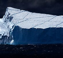 Iceberg by Doug Thost