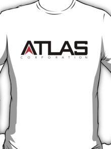 Call Of Duty : Advanced Warfare - ATLAS Logo T-Shirt