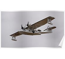 Consolidated Catalina Poster