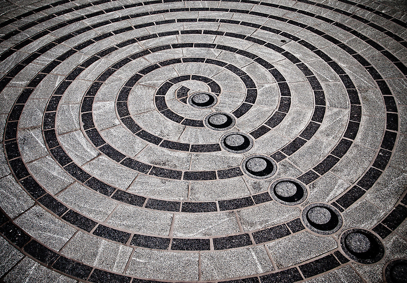 Capital Circles by districtphoto
