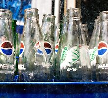 Got Pepsi? by districtphoto