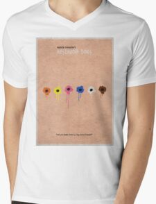 Reservoir Dogs Mens V-Neck T-Shirt