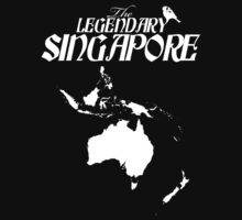 The Legendary Singapore Kids Clothes