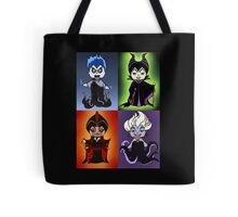 Disney Villains 2 Tote Bag