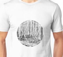 Interconnecting Forest Unisex T-Shirt