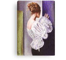 Hide-and-Seek Canvas Print