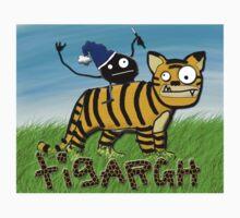 Tig-ARGH!!!! by cburger
