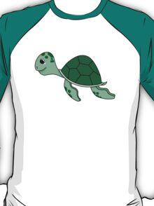 Turtle chibi T-Shirt