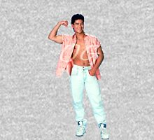 AC Slater: The OG   Unisex T-Shirt