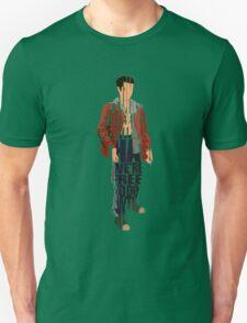 Tyler Durden Unisex T-Shirt