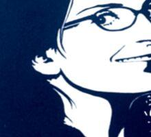 Tina Is My Homegirl Sticker
