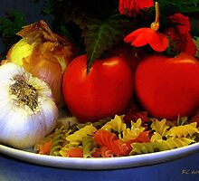 Still Life Italia by RC deWinter