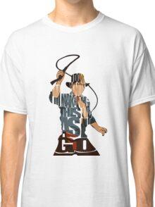 Indiana Jones Classic T-Shirt
