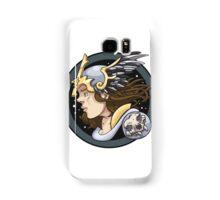 Warrior Princess Samsung Galaxy Case/Skin