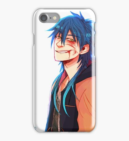 Sly Blue - DRAMAtical Murder iPhone Case/Skin