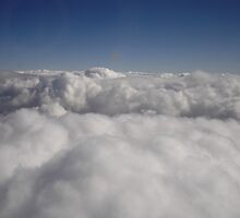 Above the clouds by ColdFusion