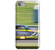 Dodge Viper GT3 - Sandown 2008 iPhone Case/Skin
