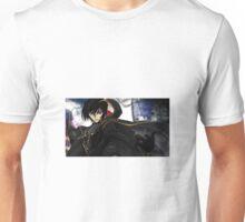 Code Geass - Lelouch Unisex T-Shirt