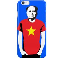 Hipster Mao iPhone Case/Skin