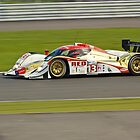 Lola B10/60 Coupe 13 by Willie Jackson
