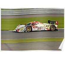 Lola B10/60 Coupe 13 Poster