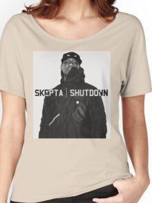 Skepta   Shutdown   T-shirt  Women's Relaxed Fit T-Shirt