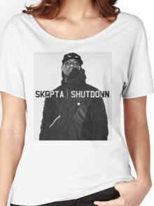 Skepta | Shutdown | T-shirt  Women's Relaxed Fit T-Shirt