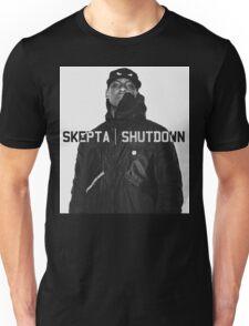 Skepta | Shutdown | T-shirt  Unisex T-Shirt
