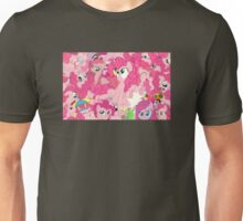 Pinkie Pie / Pies Unisex T-Shirt