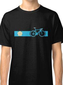 Bike Stripes Yorkshire Classic T-Shirt