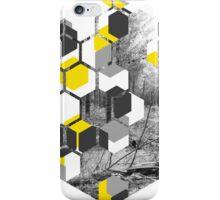 Cuboid Illusions iPhone Case/Skin