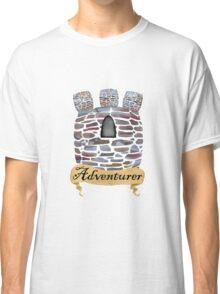 Adventurer's Tower Classic T-Shirt