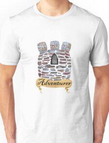 Adventurer's Tower Unisex T-Shirt