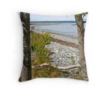 Belliveau Cove Throw Pillow