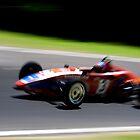 Speed by Speedster502