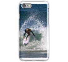 360 at Narrabeen Beach NSW iPhone Case/Skin