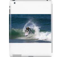 360 at Narrabeen Beach NSW iPad Case/Skin