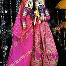 Kathputli (Puppet) by RajeevKashyap