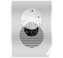 Minimalism 9 Poster